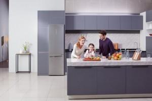 LG Centum frižider