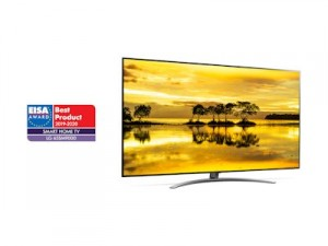 LG NanoCell TV (model 65SM9000)