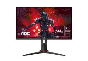 Premijera novog AOC 27G2U monitora na Gamescom sajmu