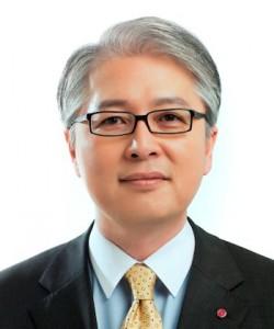 LG CEO Brajan Kvon