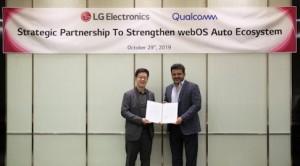 Saradnja kompanija LG i Qualcomm