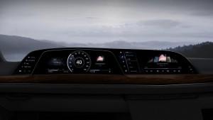 LG P-OLED_Cadillac