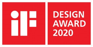 iF DesignAward2020 logo