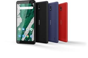 HMD Global-Nokia1Plus