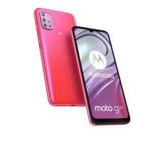 2021_Moto_g20_Basic Pack_Flamingo_PDP HERO