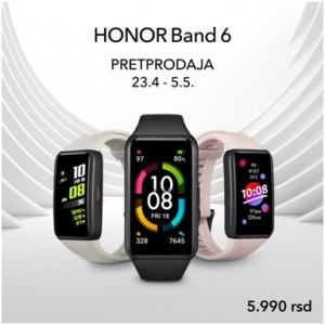 honor band 6 cena 1