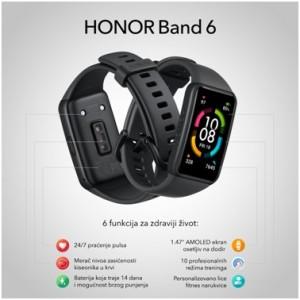 honor band 6 cena 2
