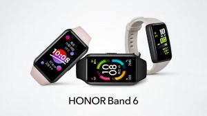 HONOR_Band 6 cena