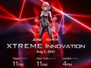 Adata _Xtreme Innovation_