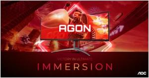 agon monitori 2