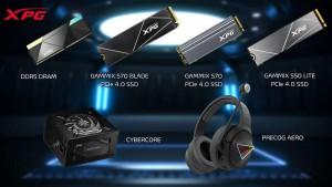 Xtreme Innovation_XPG Peripherals_Components