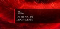 Najnovije izdanje AMD Radeon Software-a proširuje funkcionalnost daljinskog igranja i omogućava nove funkcije i mogućnosti prilagođavanja