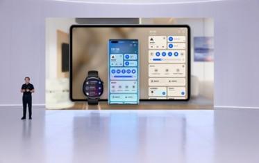 Huawei predstavio nove uređaje koje pokreće HarmonyOS 2