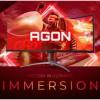 """Pobeda za heroje: AGON zakrivljeni monitori – AG493UCX2 i AG493QCX 49"""""""