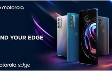 Motorola predstavila 3 nova premijum telefona